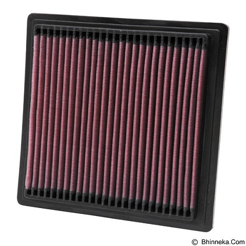 K&N Filter Udara Honda Civic Ferio 1996-2000 (Merchant) - Penyaring Udara Mobil / Air Filter