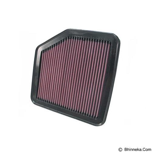 K&N Filter Udara Lexus GS350 2007-2012 (Merchant) - Penyaring Udara Mobil / Air Filter