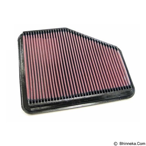 K&N Filter Udara Lexus (Merchant) - Penyaring Udara Mobil / Air Filter