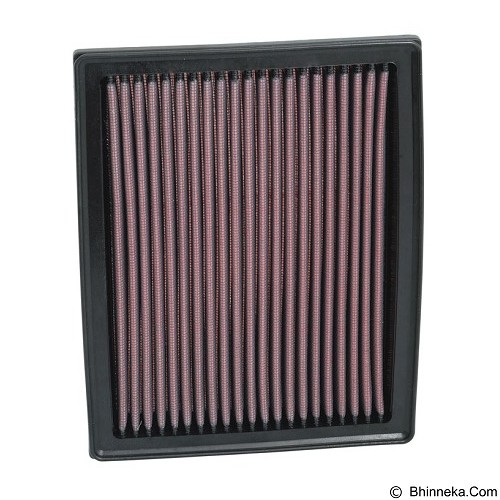 K&N Filter Udara Mercedes Benz A/B Class 2004-2011 (Merchant) - Penyaring Udara Mobil / Air Filter