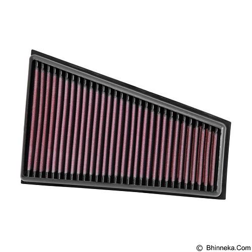 K&N Filter Udara Mercedes Benz GLA200/GLA250 2013-Sekarang (Merchant) - Penyaring Udara Mobil / Air Filter