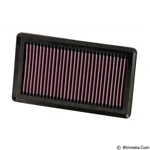 K&N Filter Udara Nissan Evalia (Merchant) - Penyaring Udara Mobil / Air Filter