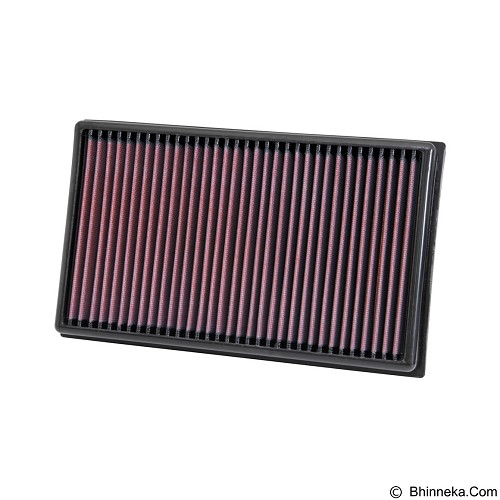 K&N Filter Udara VW Golf MK7 2.0L GTI (Merchant) - Penyaring Udara Mobil / Air Filter