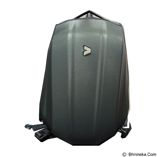 KALIBRE Tas Laptop Hypershield (Merchant) - Notebook Backpack