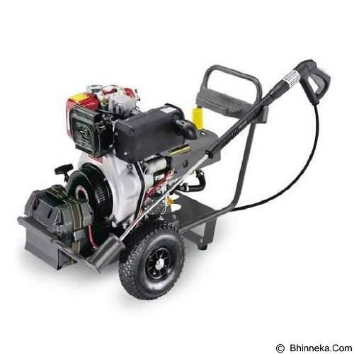 KARCHER High Pressure Cleaner Professional [HD 1050 De] (Merchant) - Kompresor Air