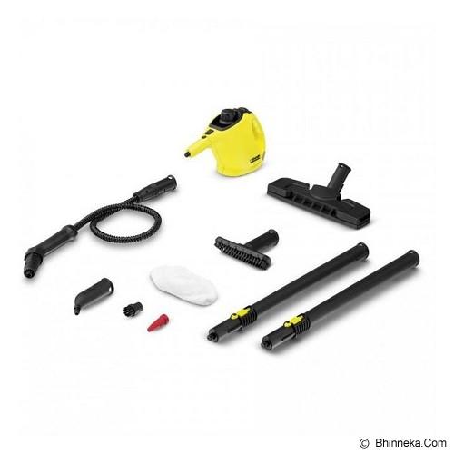KARCHER Premium Steam Cleaner [SC1] - Vacuum Cleaner