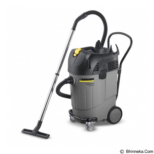 KARCHER Vacuum Cleaner [NT 55/1] (Merchant) - Vacuum Cleaner