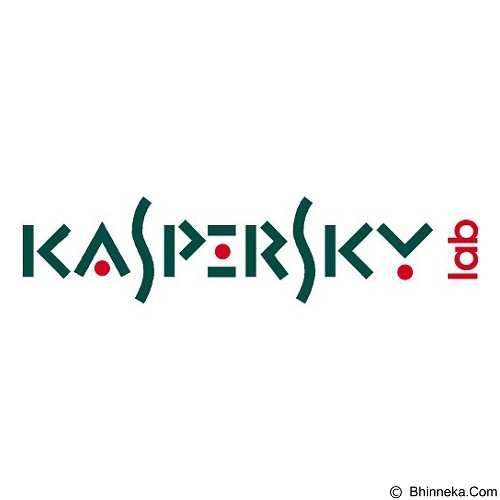 KASPERSKY EndPoint Security for Business - Total [KL4869MA*DR] - Software Security Licensing