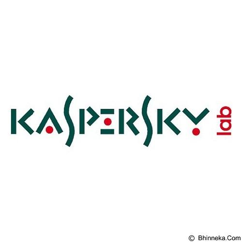 KASPERSKY EndPoint Security for Business - Total [KL4869MA*FR] - Software Security Licensing