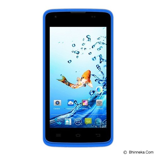 KATA F1 - Blue - Smart Phone Android
