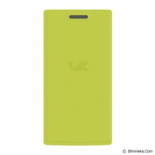 KATA Leather Case for I3s - Green - Casing Handphone / Case