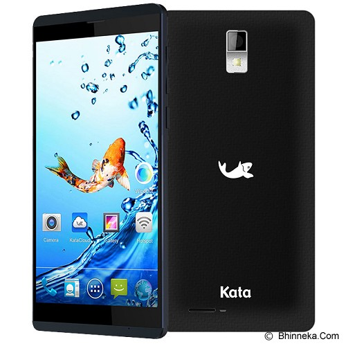 KATA M2 - Black - Smart Phone Android