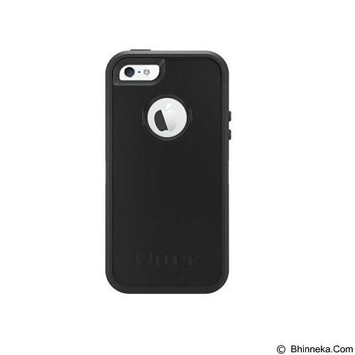 OTTERBOX Defender for Apple iPhone 5 & 5S Casing [ODI5CBLK] (Merchant) - Casing Handphone / Case