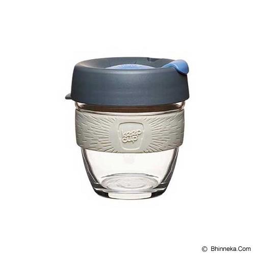 KEEPCUP Brew Silver Small 8oz - Gelas