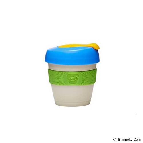 KEEPCUP St. Germain XS 4 oz - Gelas