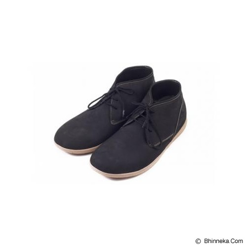 KEEVE SHOES Casual Boots Size 41 [KBP069] - Casual Boots Pria