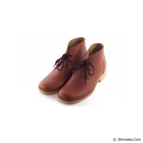 KEEVE SHOES Casual Boots Size 41 [KBP071] - Casual Boots Pria