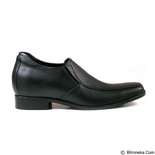 KEEVE SHOES Sepatu Formal Size 41 [KBP-022] - Black (Merchant) - Sepatu Kerja Formal Pria