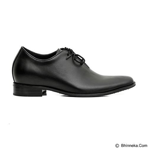 KEEVE SHOES Sepatu Formal Size 42 [KBP-089] - Black (Merchant) - Sepatu Kerja Formal Pria