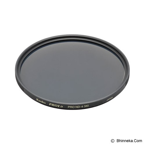 KENKO Pro-1 Digital ND4 62 - Filter Solid Nd