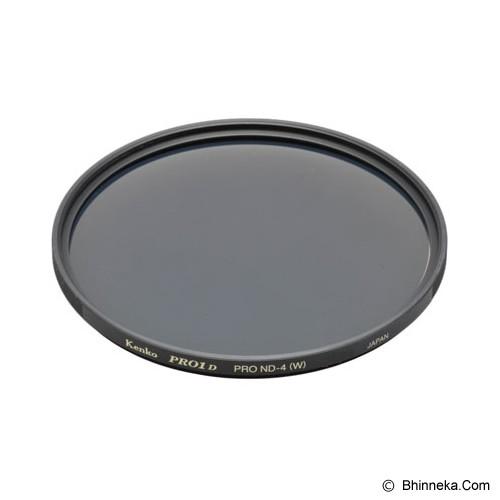 KENKO Pro-1 Digital ND4 77 - Filter Solid Nd