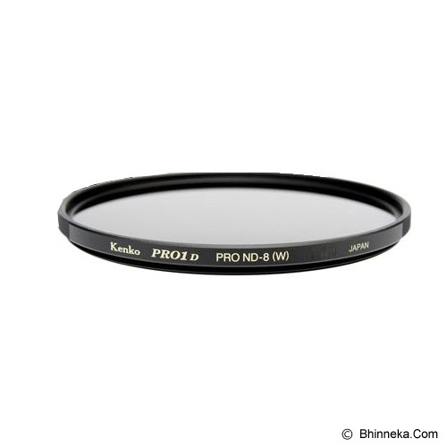 KENKO Pro-1 Digital ND8 58 - Filter Solid Nd
