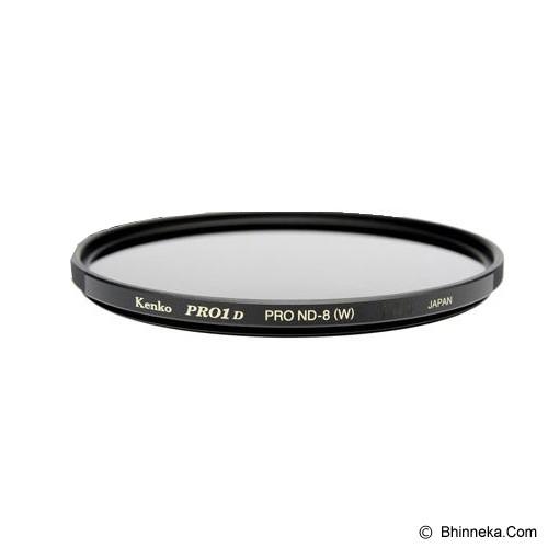 KENKO Pro-1 Digital ND8 62 - Filter Solid Nd