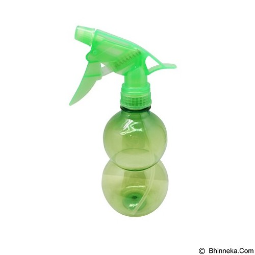KENMASTER Botol Sprayer 550ml [HX-54] - Green (Merchant) - Stop Kontak Out Bow