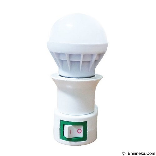 KENMASTER Dim Night Light (Merchant) - Lampu Dinding