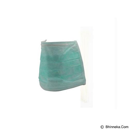 KENMASTER Masker Safe Pack 30pcs (Merchant) - Masker Kesehatan