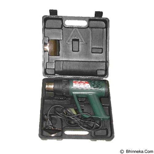 KENMASTER Mesin Hot Air Gun (Merchant) - Heat Gun