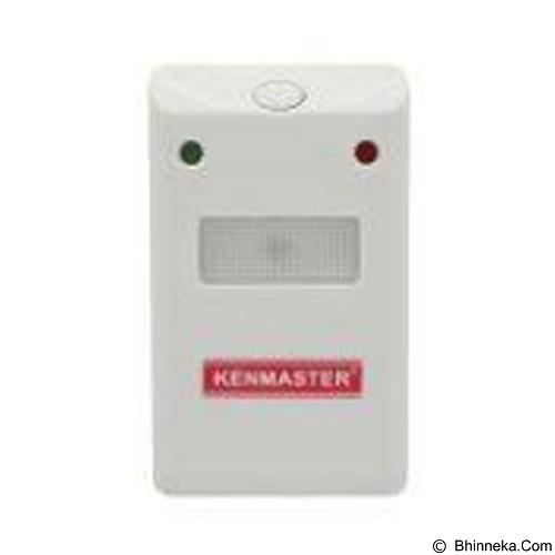 KENMASTER Pest Repeller KM-9031 - Putih (Merchant) - Pencegah Serangga Elektrik