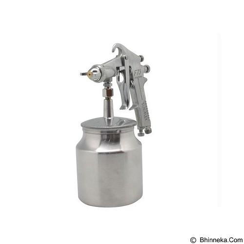 SUNFLEX Speed Cat Spray Gun 750cc - Silver (Merchant) - Spray Gun