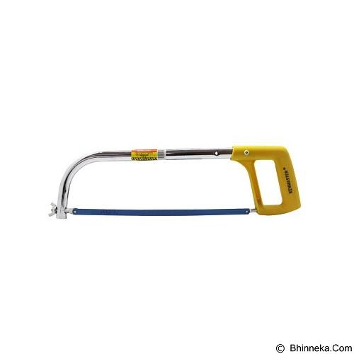 KENMASTER Stang Gergaji Besi Bulat 55650 (Merchant) - Gergaji Tangan