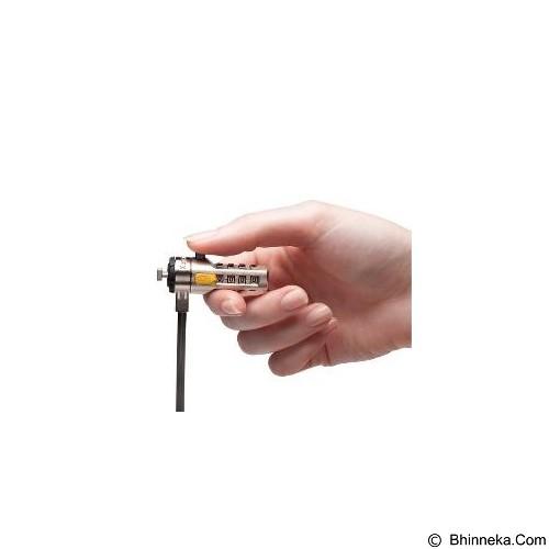 KENSINGTON Combination Laptop Lock [64673] - Pc Security Lock
