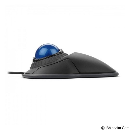 KENSINGTON Orbit Trackball with Scroll Ring [K72337] (Merchant) - Trackpad