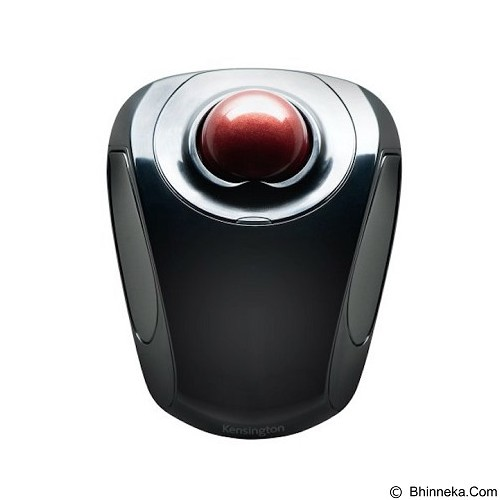 KENSINGTON Orbit Wireless Mobile Trackball [K72352] (Merchant) - Trackpad