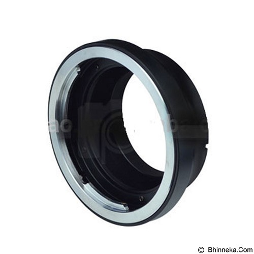 KERNEL Adapter Lensa Pentax 645 to Canon EOS - Camera Lens Adapter and Bracket