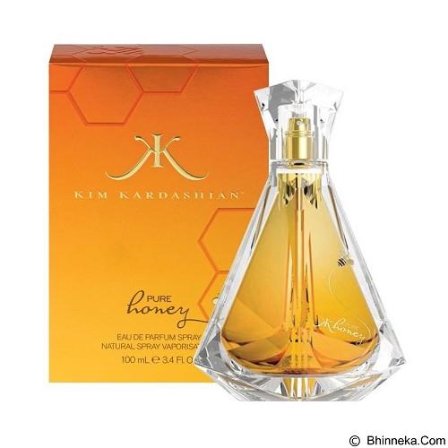 KIM KARDASHIAN Pure Honey For Woman [Merchant] - Eau de Parfum untuk Wanita