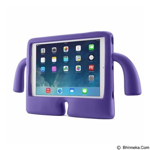 KIN ibuy Speck iguy Kiddie Case For Apple iPad 2/3/4 - Purple - Casing Tablet / Case