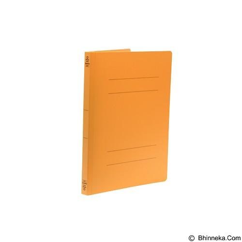 KING JIM Flat File Quick In [Pp 4432] - Orange - Ordner / Binder