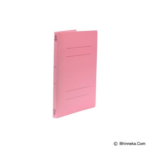 KING JIM Flat File Quick-In Pp 4432 - Pink - Ordner / Binder