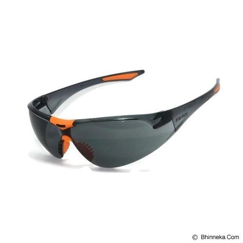 KING Kacamata Safety [KY8812A] - Kacamata Hitam Pria