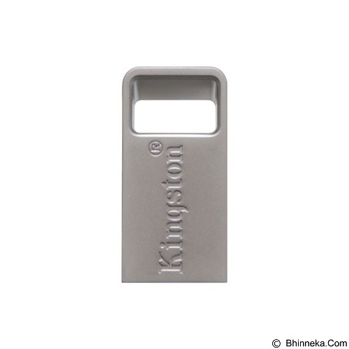 KINGSTON DataTraveler Micro USB 3.1 DTMC3 16GB - Usb Flash Disk Basic 3.0