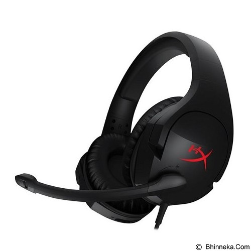 KINGSTON HyperX Cloud Stinger Gaming Headset [HDSX-7] (Merchant) - Gaming Headset