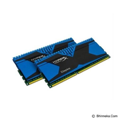 KINGSTON Memory PC 2x 4GB DDR3 [HyperX Fury KHX21C11T2K2/8X] - Memory Desktop Ddr3