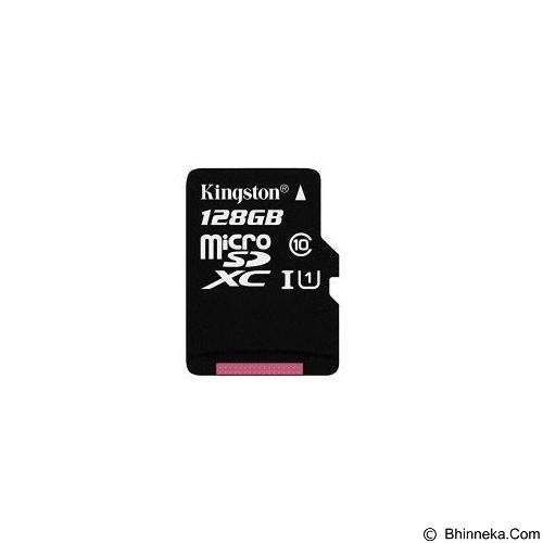 Ltrader generasi kedua kartu memori 32 GB kartu micro sd kartuflash Source · KINGSTON Micro SDXC 128GB Merchant