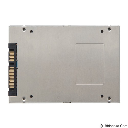KINGSTON SSD Now UV400 Series 120GB [SUV400S37/120G] - SSD SATA 2.5 inch