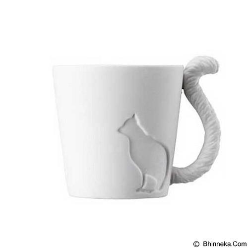 KINTO Mugtail Cat [16242] (Merchant) - Gelas