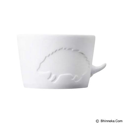 KINTO Mugtail Hedgehog [22771] (Merchant) - Gelas